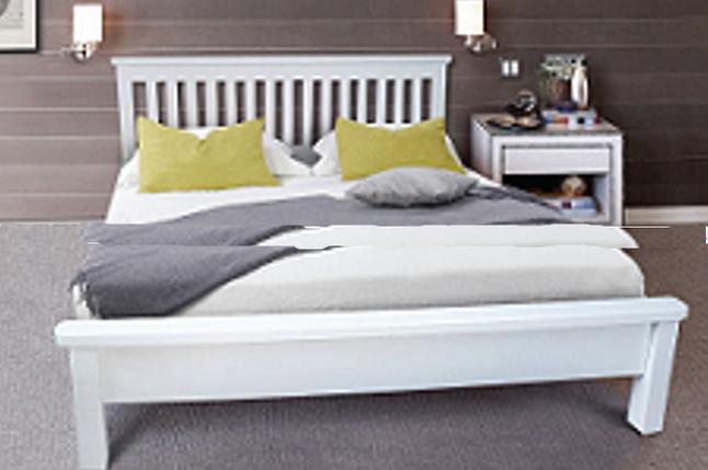 Двуспальная кровать Микс Мебель Сидней 1600*2000, фото 2