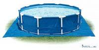 Подстилка для бассейна INTEX 58932