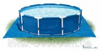Подстилка для бассейна INTEX 58932, фото 2