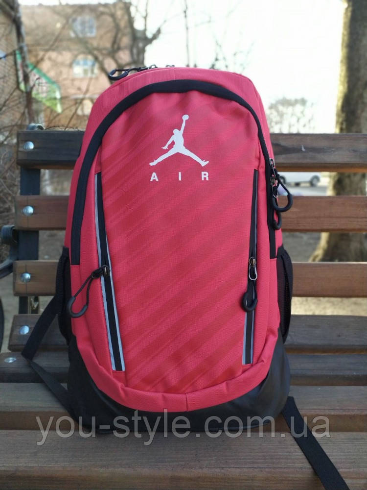 Рюкзак Air Jordan 23 Red
