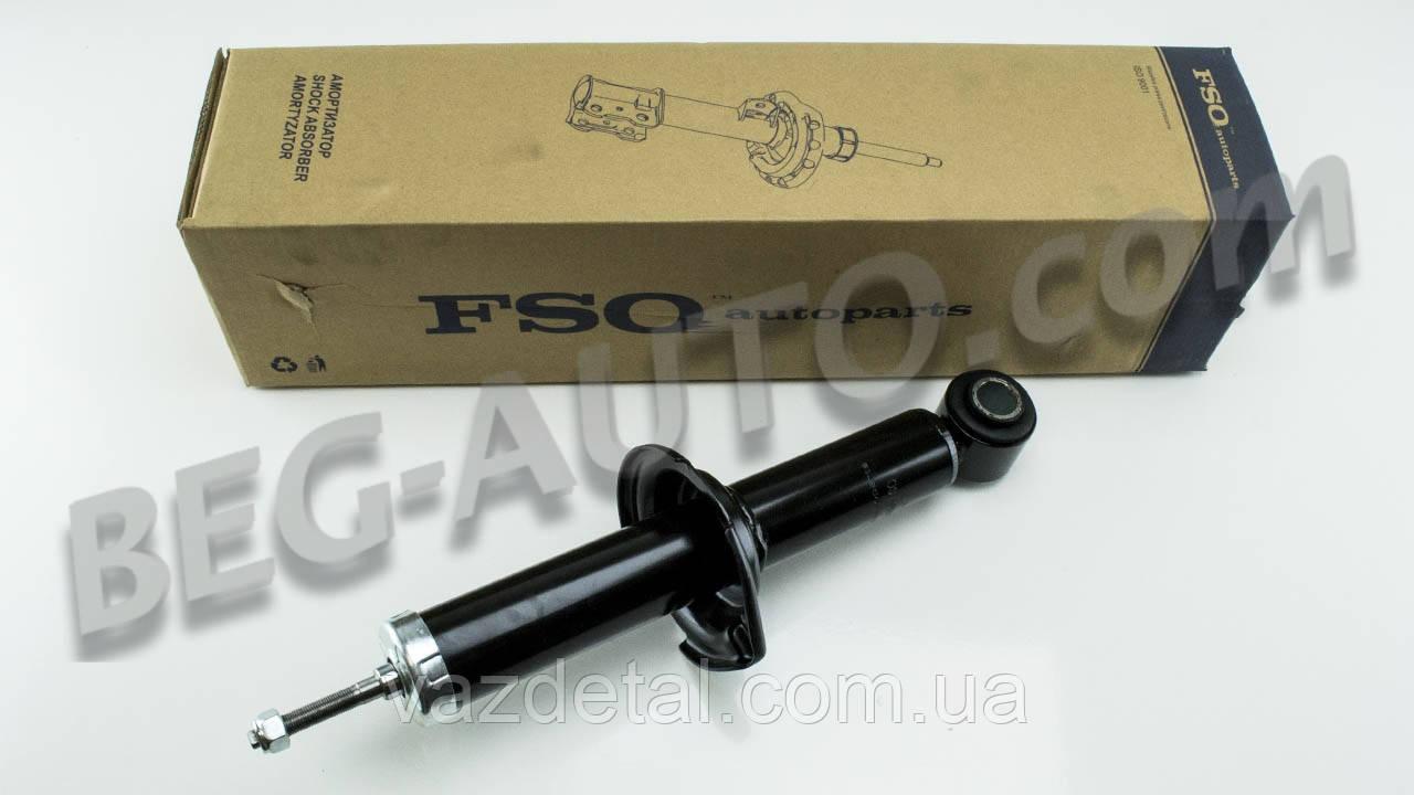 Амортизатор задний таврия славута ЗАЗ 1102 1103 (FSO)