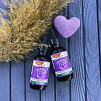 """Bioray Inc.,NDF """"Счастье"""", Антипаразитарное средство для детей,персиковый вкус,2 жид.унций (60 мл)"""