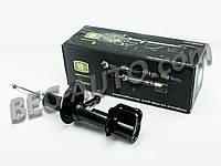 Амортизатор передний стойка ваз 2110 2111 2112 левый (Trialli) масляный