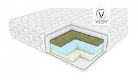 Матрас Veres Seagrass+memory 120х60х10