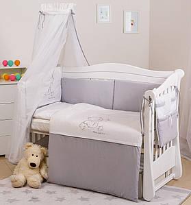 Детская постель Twins Dolce Loving bear
