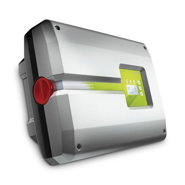 Инвертор сетевой Kostal PIKO 17 (17кВт, 3 фазы /3 трекера)
