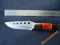 Нож туристический охотничий фирмы Grand Way 101