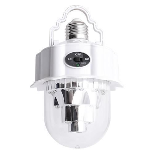 Энергосберегающая светодиодная лампа с аккумулятором и функцией аварий