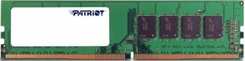 Модуль памяти DDR4 8GB/2666 Patriot Signature Line (PSD48G266681)