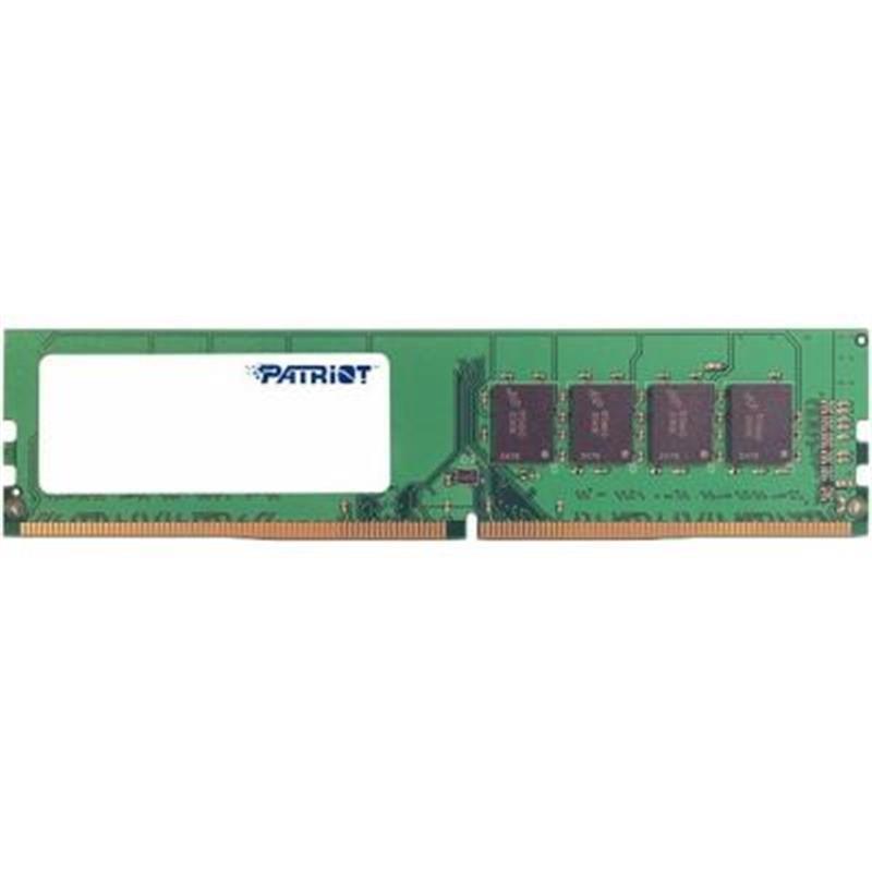 Модуль памяти DDR4 4GB/2666 Patriot Signature Line (PSD44G266681)