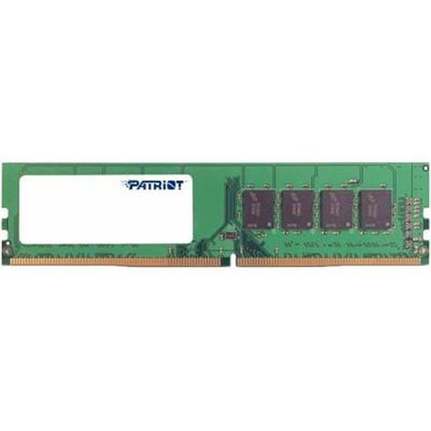Модуль памяти DDR4 4GB/2666 Patriot Signature Line (PSD44G266681), фото 2