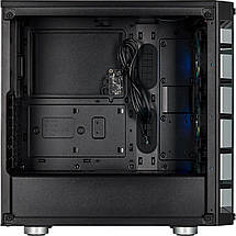 Корпус Corsair 465X RGB Black (CC-9011188-WW) без БП, фото 3