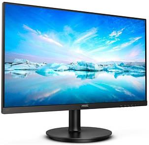 """Монитор Philips 21.5"""" 220V8/00 VA Black; 1920x1080, 4 мс, 200 кд/м2, D-Sub, DVI, фото 2"""