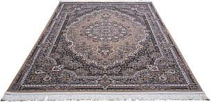 Ковер восточная классика Tabriz 33