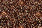 Ковер восточная классика TEBRIZ 1027/507 2Х2,9 Красный прямоугольник, фото 4