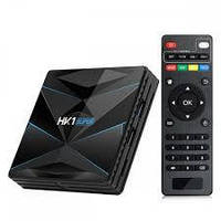 Смарт Приставка HK1 Super 4GB/32GB Smart TV, фото 1