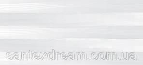 Плитка Интеркерама Батик 23x50 светло-серый (71