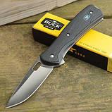Нож складной Buck Vantage-Pro 347BKS1, фото 2