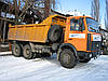 Автомобиль МАЗ 551605