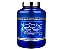 Scitec 100% Whey Protein 2350g, фото 1