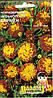 Семена цветов Бархатцы Низкорослые Кармен 1г (Малахiт Подiлля), фото 2