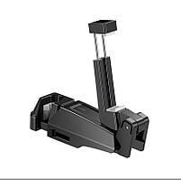 Автодержатель для смартфона Baseus Beak Seat Hook Mobile Phone Holder Black (SUHZ-A01)