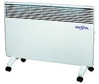 Электроконвектор Cristal CH04В 2000Вт  + пульт ДУ