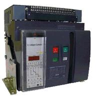 Силовой автоматический выключатель выкатной автомат на 2500 ампер Европа цена купить 2500а, фото 1