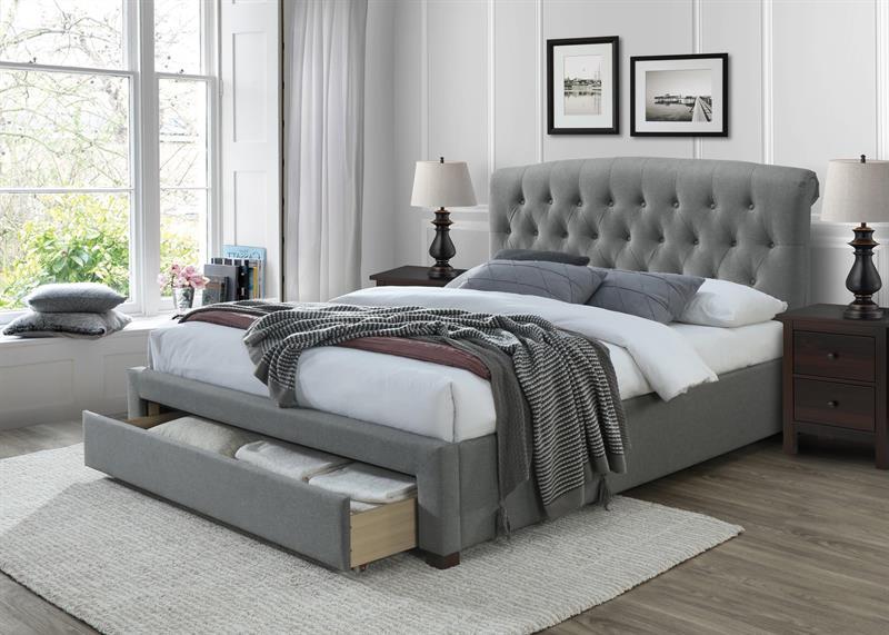 Ліжко AVANTI 160 Halmar