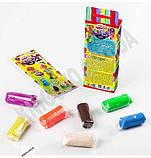 Master Do Тесто для лепки 7 цветов Код TMD02057 Изд: Danko Toys, фото 2