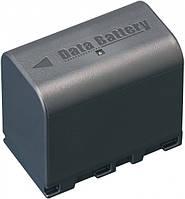 Аккумулятор Alitek для JVC BN-VF823U, 2900 mAh.