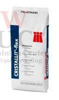 Эластичный клей для природного камня CRISTALIT-flex