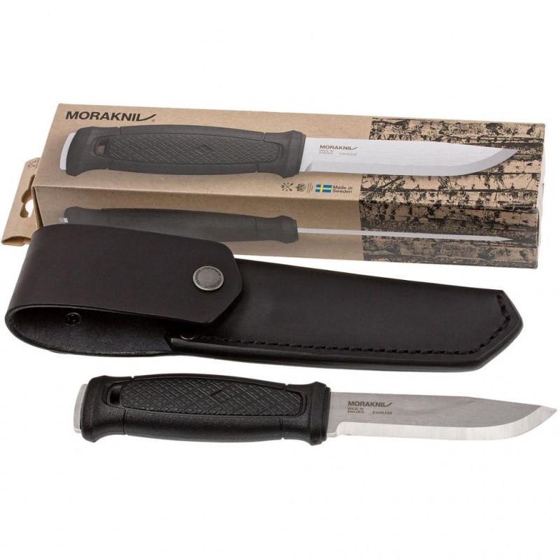 Нож Mora Garberg + кожанные ножны Morakniv (12635)