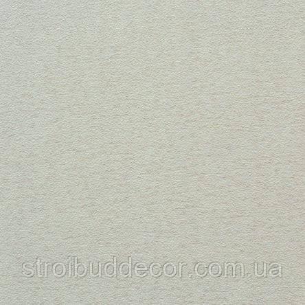 Обои бумажные акриловые (пенообои) однотонные  0,53*10,05 Слобожанские песочный