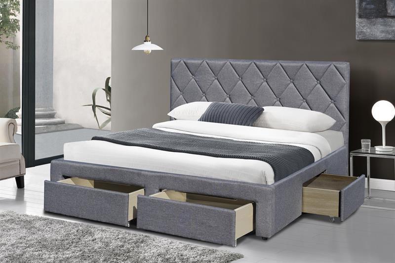 Ліжко BETINA 160 Halmar