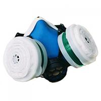 Респиратор Тополь пылегазозащитный К1Р1