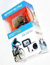 Екшн-камера F40 Sportscam Full HD 1080P, фото 3
