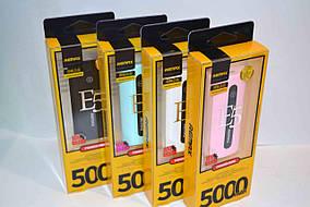 Power Bank REMAX 5000mAh