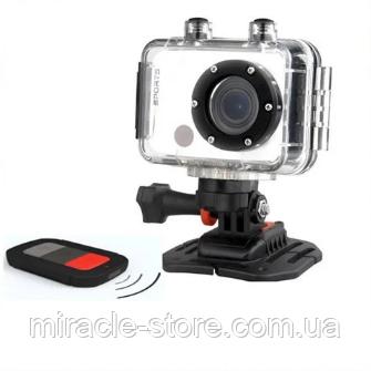Екшн-камера F40 Sportscam Full HD 1080P