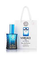 Парфюмированная вода Versace Man Eau Fraiche 50 мл для мужчин и парней