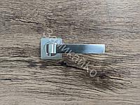 Дверная ручка Gamet Arco никель