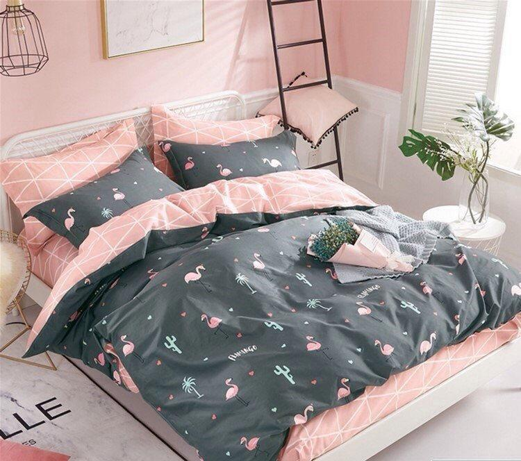 Комплект постельного белья из бязи 11103