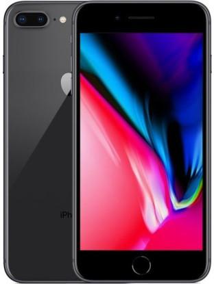 Смартфон Apple iPhone 8 Plus 64GB Space Gray, Гарантія 12 міс. Refurbished