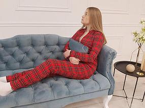 Пижама с карманом на попе Попожама, фото 2