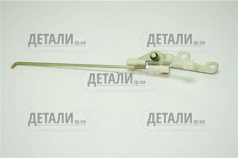 Тяжка газа на солекс ВАЗ-2101-07.08.09