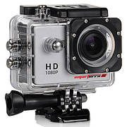 Экшн камера B5 WiFi 4K Action Camera