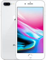 Смартфон Apple iPhone 8 Plus 64GB Silver, Гарантия 12 мес.