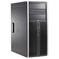 Компьютер Б/у Европа HP 8200 Elite CMT