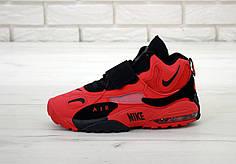 Мужские кроссовки Nike Air Max Speed Turf. Red Black. ТОП Реплика ААА класса.