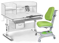 Комплект Evo-kids Evo-50 G Grey (арт. Evo-50 G + кресло Y-110 KZ)